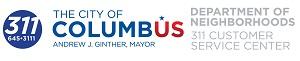 City of Columbus 311