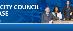 New Residential Districting Commission Positions