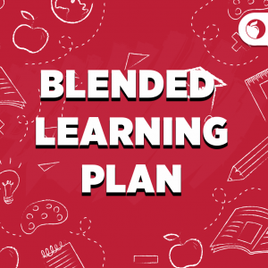 CCS Launches Blended Learning Transition Plan