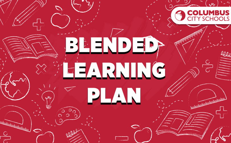 CCS Blended Learning Plan