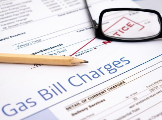Saving on Home Energy Bills