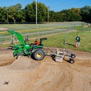 Youth Baseball Park Gets Cutting-edge Improvements